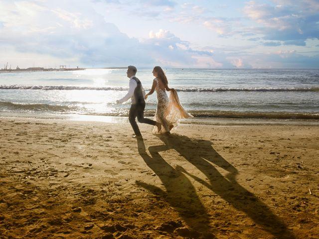 La boda de Erik y Itziar