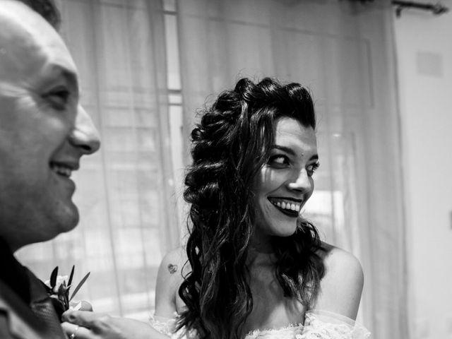 La boda de Marc y Montse en Cabrils, Barcelona 4