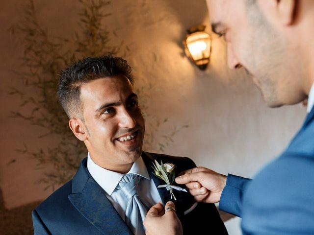 La boda de Marc y Montse en Cabrils, Barcelona 9