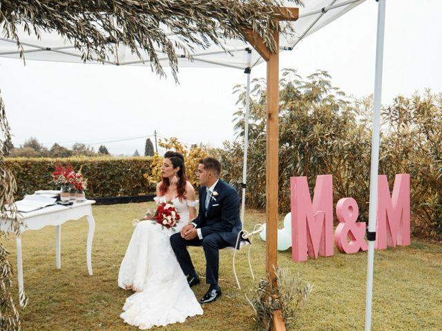La boda de Marc y Montse en Cabrils, Barcelona 12
