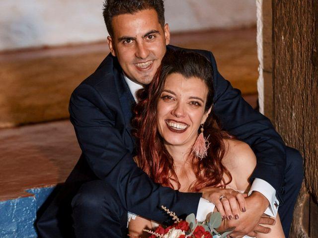La boda de Marc y Montse en Cabrils, Barcelona 14