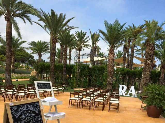 La boda de Paco y Ana en Benicàssim/benicasim, Castellón 5
