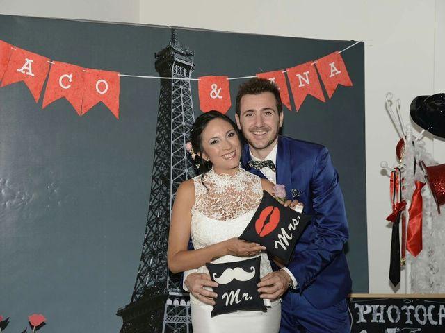 La boda de Paco y Ana en Benicàssim/benicasim, Castellón 2