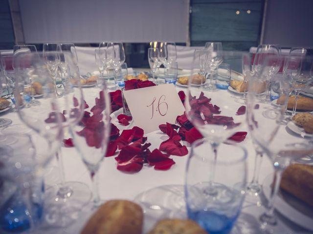 La boda de Saturno y Clemen en Madrid, Madrid 68
