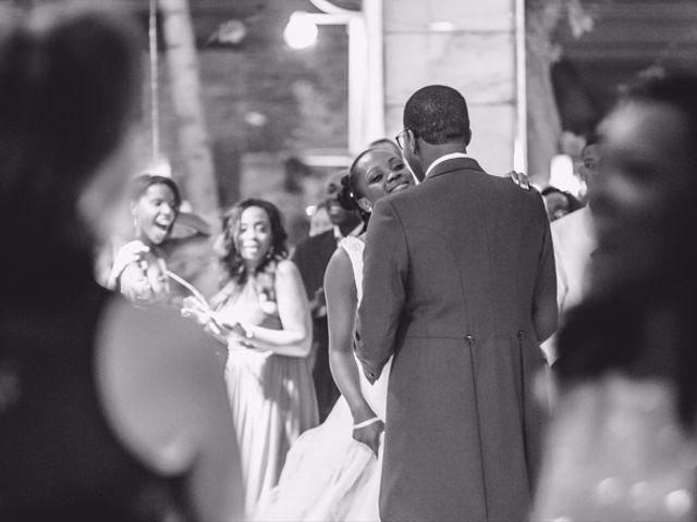 La boda de Saturno y Clemen en Madrid, Madrid 77