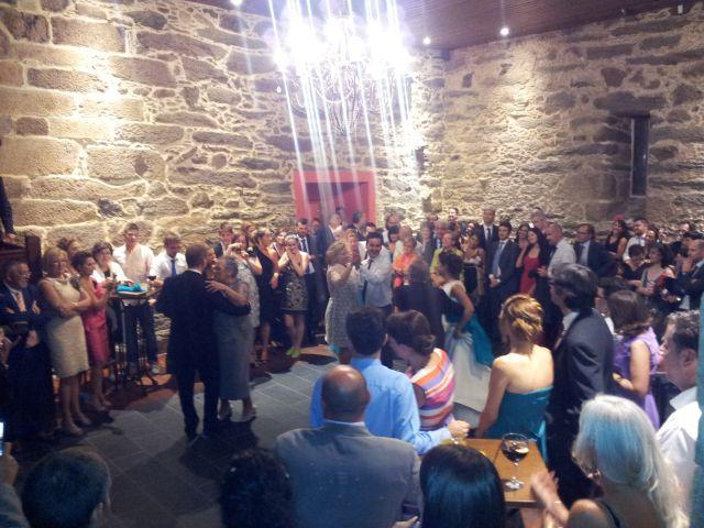 La boda de Luis y Emma en A Coruña, A Coruña 4