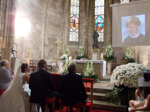 La boda de Luis y Emma en A Coruña, A Coruña 2