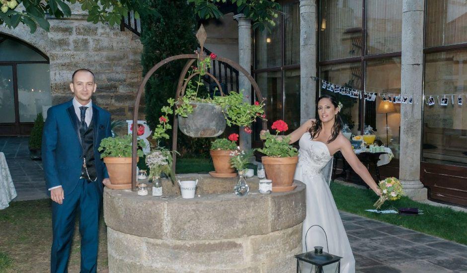 La boda de Ramiro  y Andrea  en Palencia, Palencia