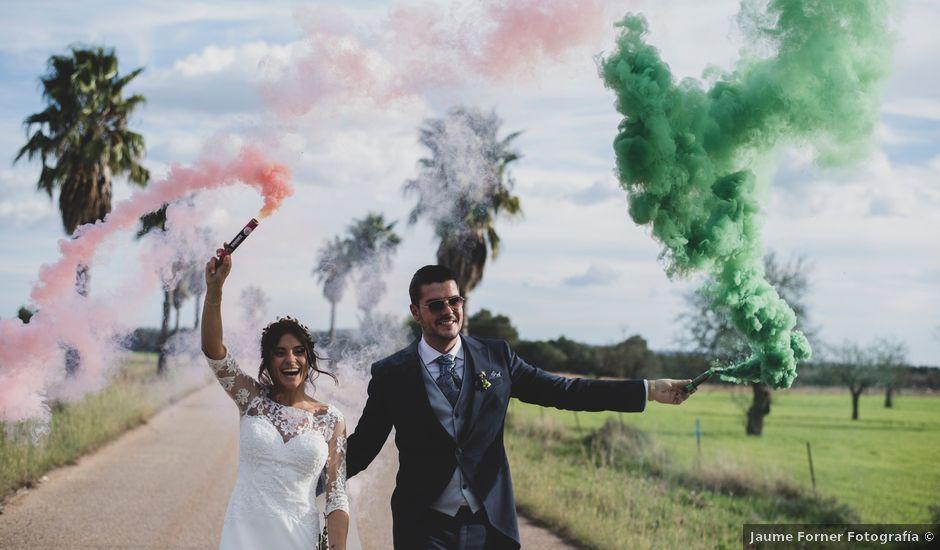 La boda de Ivan y Elena en Inca, Islas Baleares