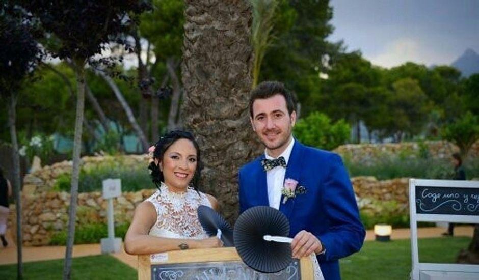 La boda de Paco y Ana en Benicàssim/benicasim, Castellón
