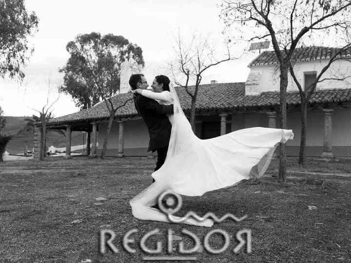 La boda de Marisa y Juan Carlos