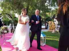 La boda de Soraya y Guillermo 9