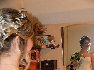 La boda de Iris y Marcos 3