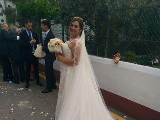 La boda de Soraya y Guillermo 3