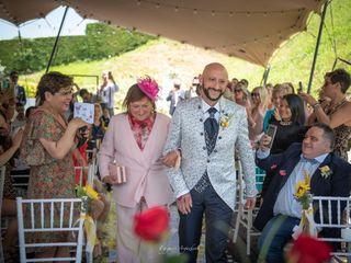 La boda de Fran y Mikel 3
