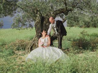 La boda de Gloria y Sergio