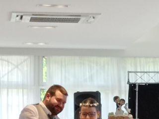 La boda de Laura y Jonatan  1