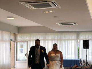 La boda de Laura y Jonatan  2
