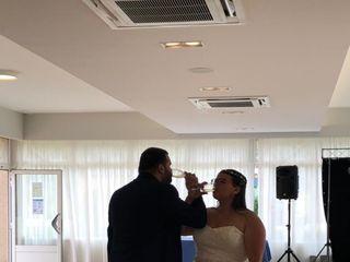 La boda de Laura y Jonatan  3