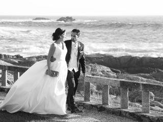 La boda de Tere y Abraham 2