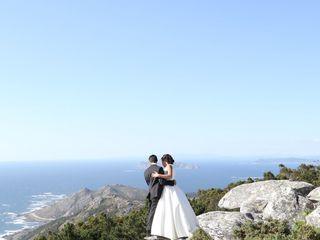 La boda de Tere y Abraham 3
