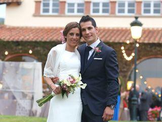 La boda de Lucía y Pablo 2