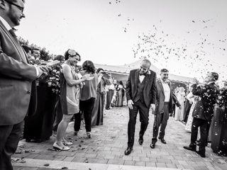 La boda de Paco y Patxi 3