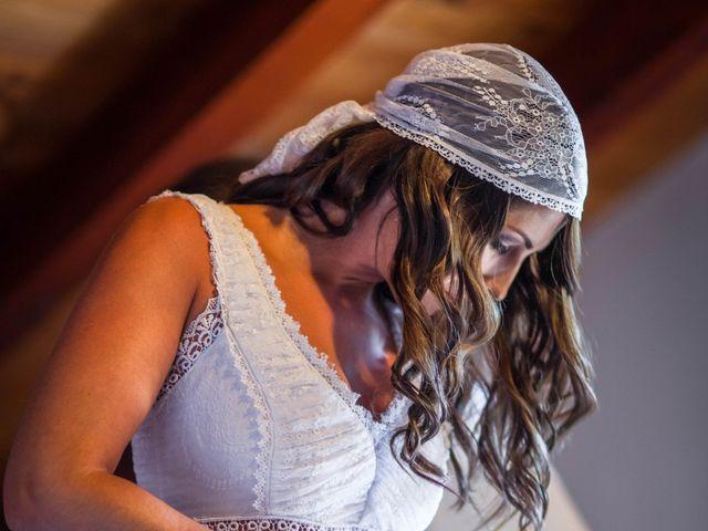 La boda de Nacho y Olga en Campillo De Ranas, Guadalajara 8