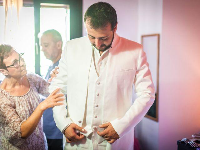 La boda de Nacho y Olga en Campillo De Ranas, Guadalajara 14