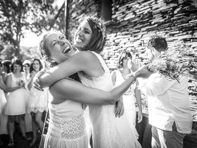 La boda de Nacho y Olga en Campillo De Ranas, Guadalajara 32