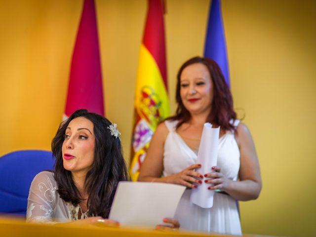 La boda de Nacho y Olga en Campillo De Ranas, Guadalajara 39