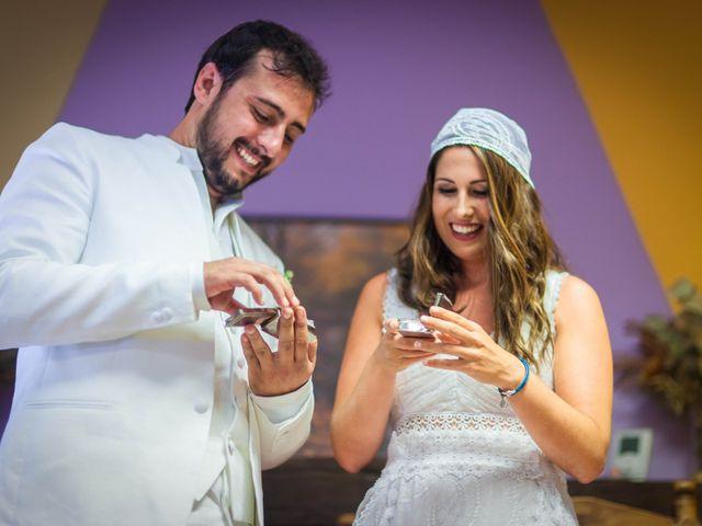 La boda de Nacho y Olga en Campillo De Ranas, Guadalajara 41