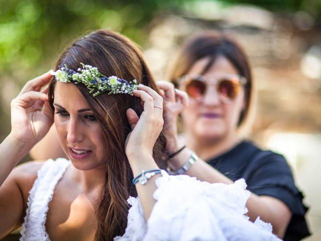 La boda de Nacho y Olga en Campillo De Ranas, Guadalajara 47