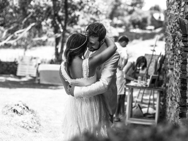 La boda de Nacho y Olga en Campillo De Ranas, Guadalajara 51