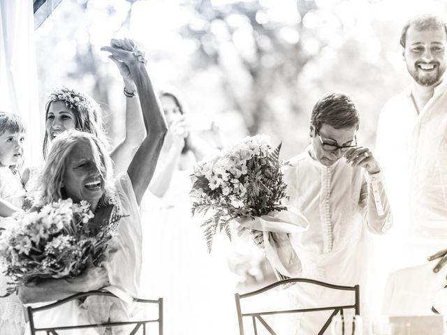 La boda de Nacho y Olga en Campillo De Ranas, Guadalajara 56