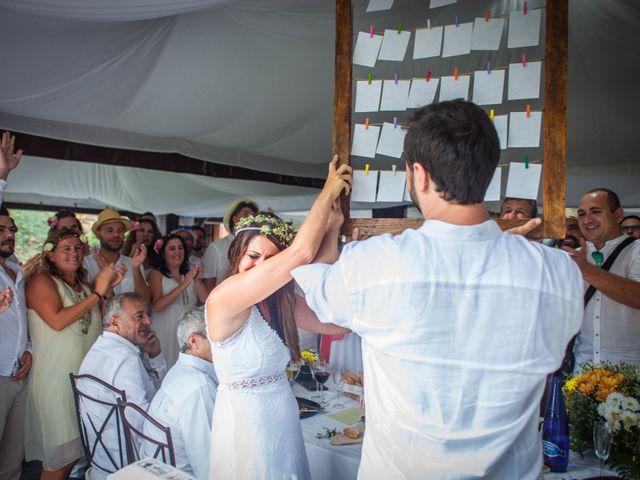 La boda de Nacho y Olga en Campillo De Ranas, Guadalajara 58