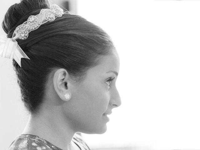 La boda de Chus y Jessy en O Burgo (Burgo), A Coruña 5