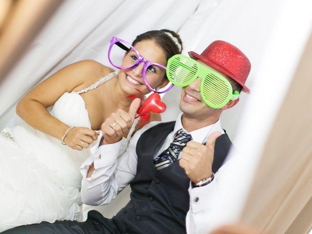 La boda de Chus y Jessy en O Burgo (Burgo), A Coruña 26