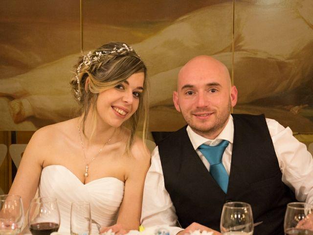 La boda de Iris y Marcos