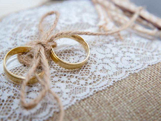 La boda de Antonio y Isabel en Ulea, Murcia 3