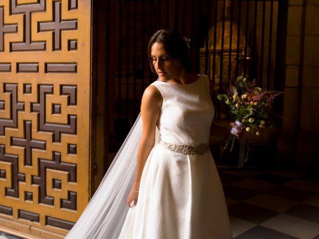 La boda de Antonio y Isabel en Ulea, Murcia 15