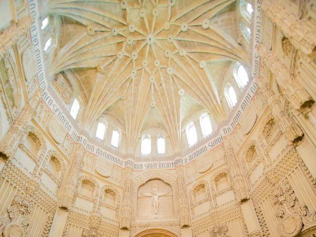 La boda de Antonio y Isabel en Ulea, Murcia 17