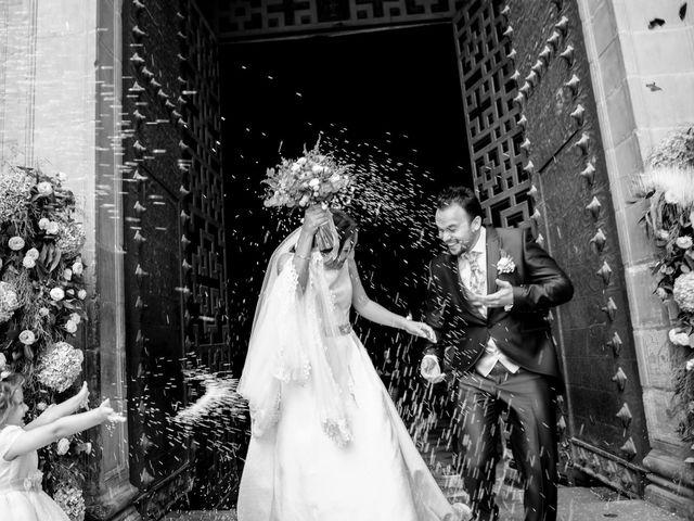 La boda de Antonio y Isabel en Ulea, Murcia 20