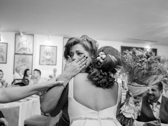 La boda de Antonio y Isabel en Ulea, Murcia 28