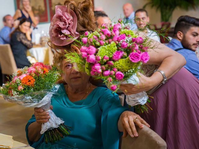 La boda de Antonio y Isabel en Ulea, Murcia 29