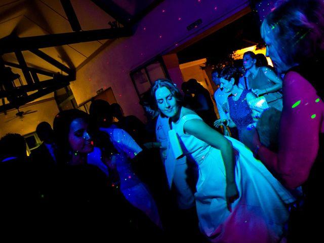 La boda de Antonio y Isabel en Ulea, Murcia 32