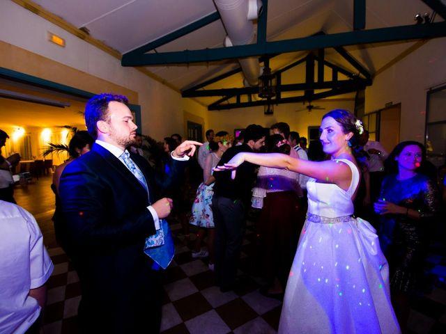 La boda de Antonio y Isabel en Ulea, Murcia 35