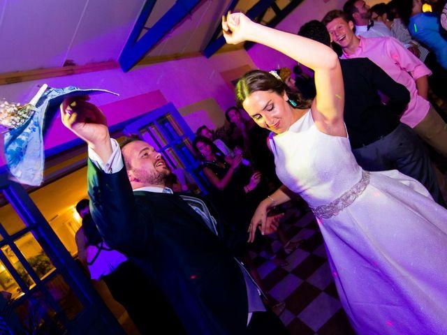 La boda de Antonio y Isabel en Ulea, Murcia 37
