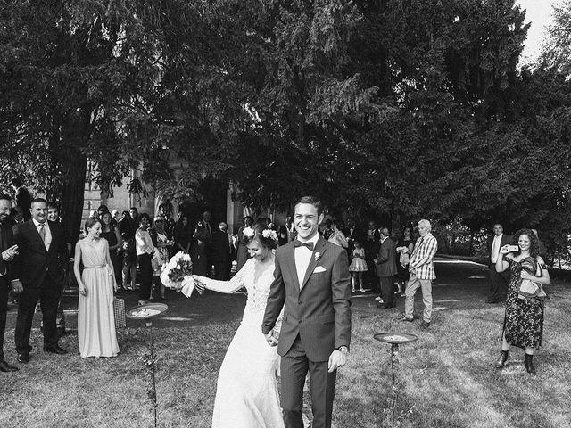 La boda de Estefania y Sebastian