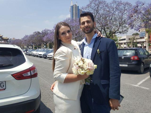 La boda de Soraya y Guillermo